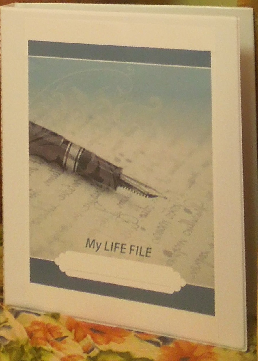 Life File New