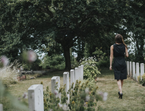 Coping with grief and finding closure during COVID-19