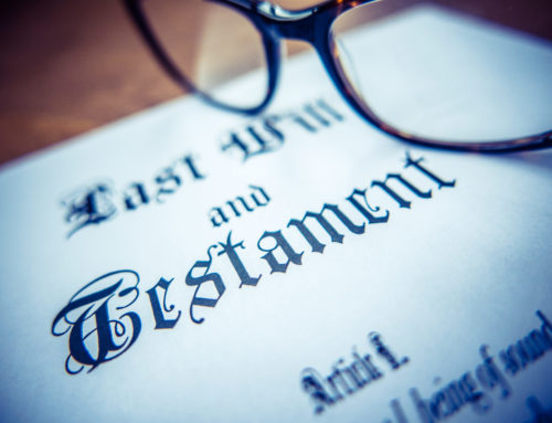Five events that negatively affect your estate when you pass away without a will