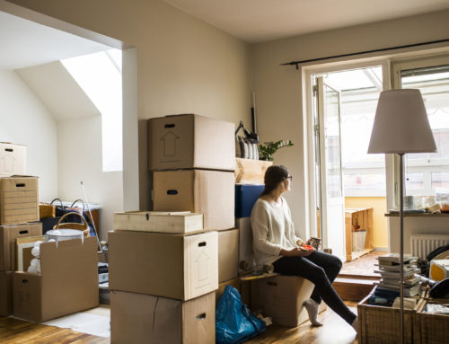 Clearing Out A Parent's Home After Their Death – The Practical And Emotional Aspects