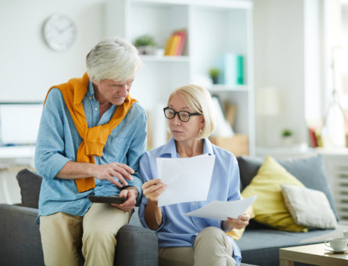 Death and Finances – The Family Finance Talk You Must Have