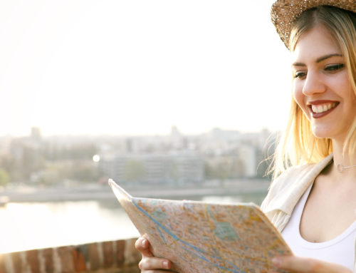 12 Reasons Why You Should Travel Solo at Least Once In Your Life